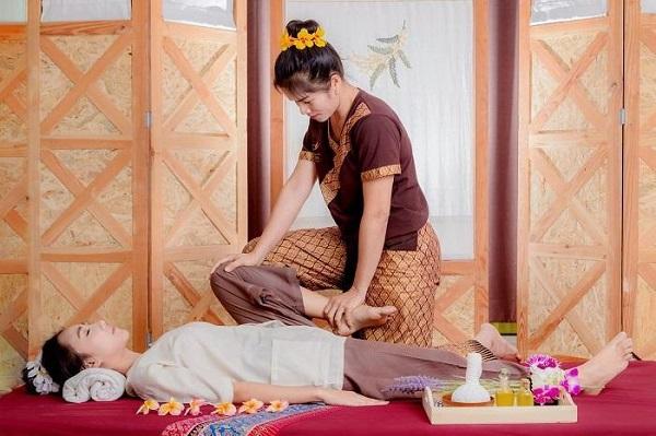 Massage Thái là gì?