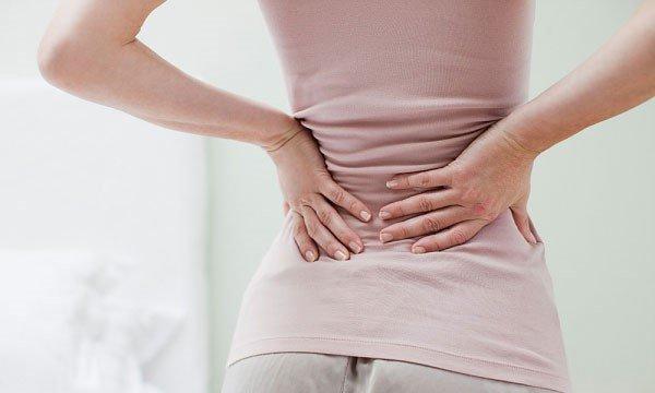 Massage Thái giúp giảm đau thắt lưng