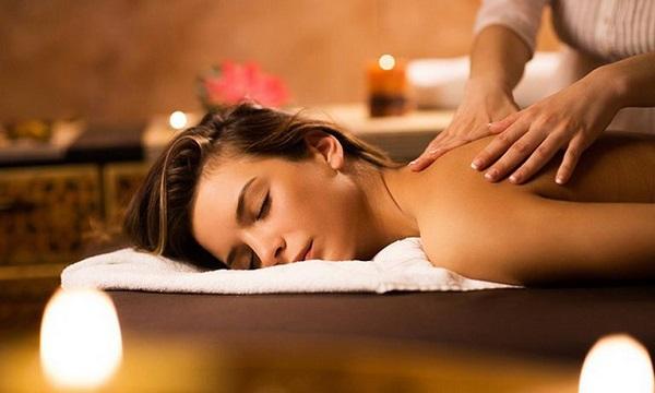 Độ tuổi gái massage hành nghề là bao nhiêu?