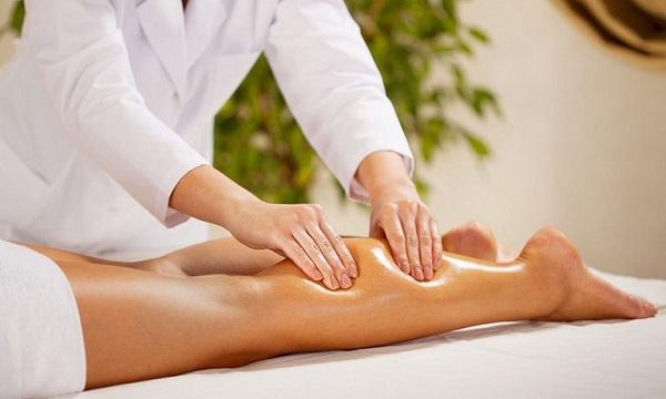 Gái massage một ngày kiếm được bao nhiêu tiền?