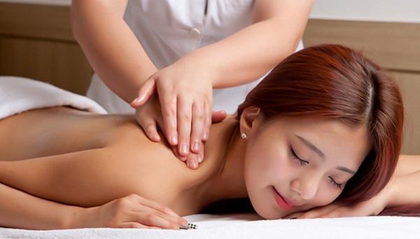 Gái massage làm nghề đến bao giờ thì nghỉ?