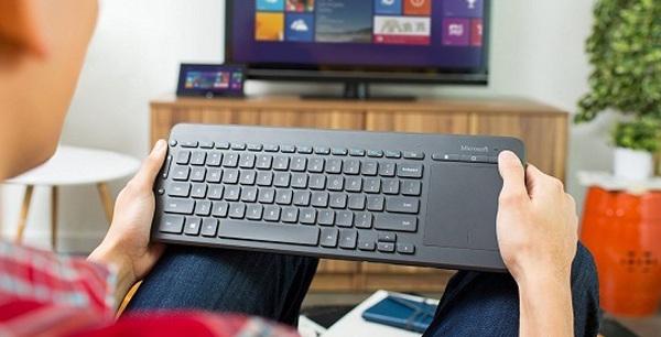 Cách khắc phục bàn phím Logitech không dây không hoạt động