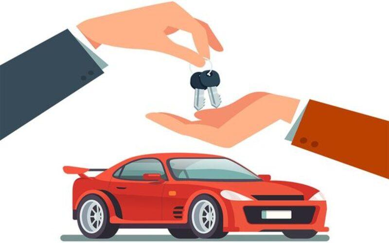 Thời gian sử dụng xe ô tô quyết định trực tiếp đến giá bán