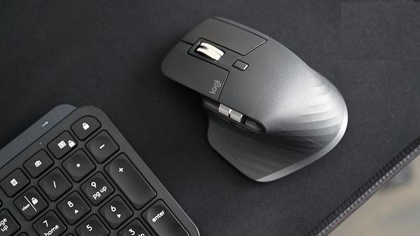 Chuột không dây MX Master 2S