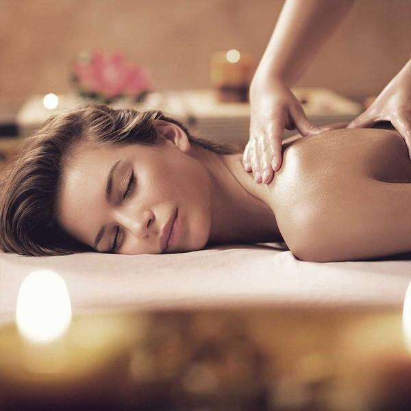 Lợi ích của dầu massage đối với làn da và sức khỏe