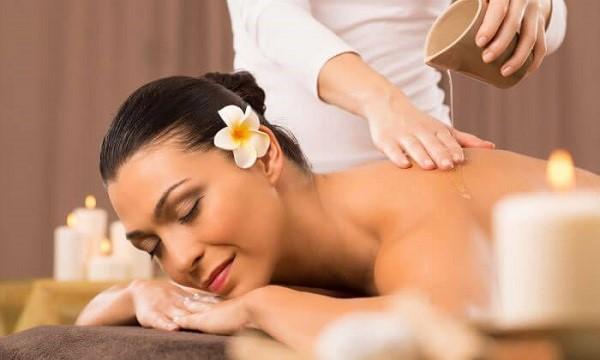 Cách dầu massage hoạt động