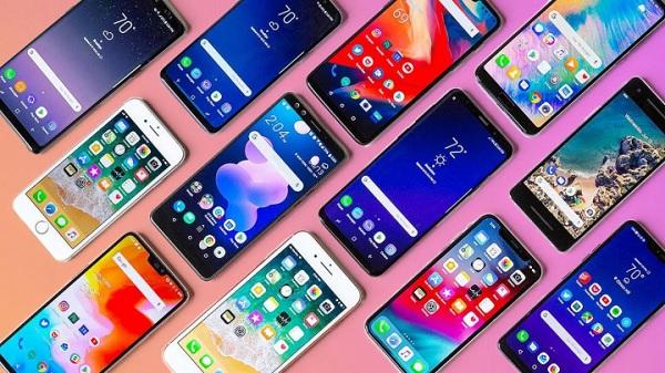Trên thị trường hiện nay có rất nhiều thương hiệu điện thoại cho bạn lựa chọn