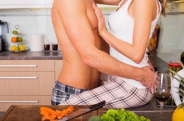 Quan hệ trong nhà bếp