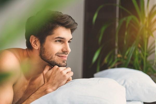 Lợi ích của massage lingam đối với sức khỏe nam giới