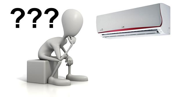 Máy điều hòa làm mát - nên mua máy điều hòa hãng nào?