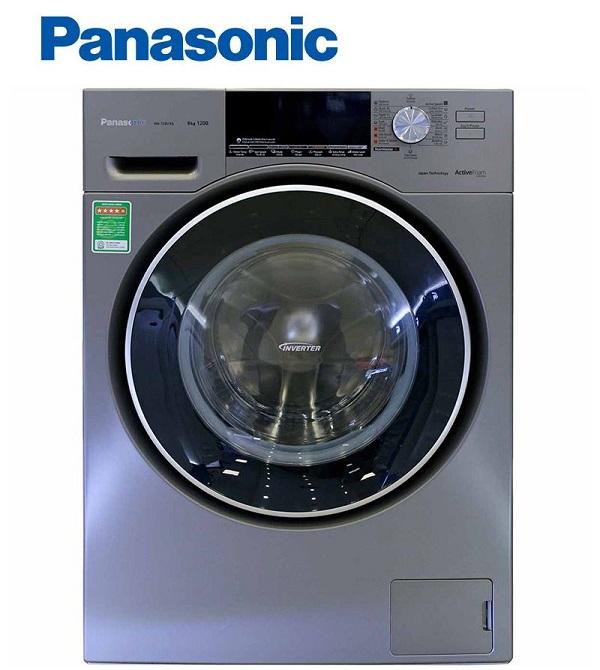 Máy giặt thương hiệu Panasonic