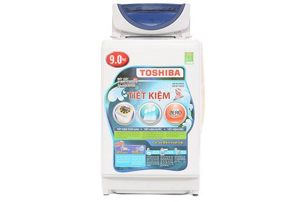 Máy giặt cửa trên Toshiba 9KG B1000GV (WL)