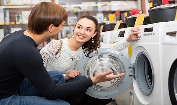 Kinh nghiệm chọn mua máy giặt hãng nào tốt?