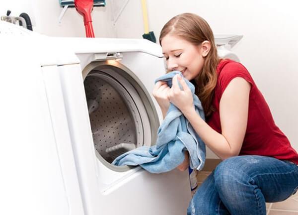 Công dụng thực tế của máy giặt được dùng để giặt nhiều loại đồ dùng từ chất liệu vải