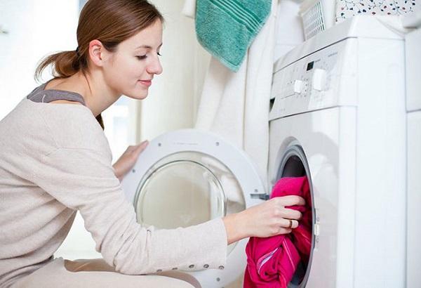 Lưu ý khi sử dụng máy giặt hàng ngày