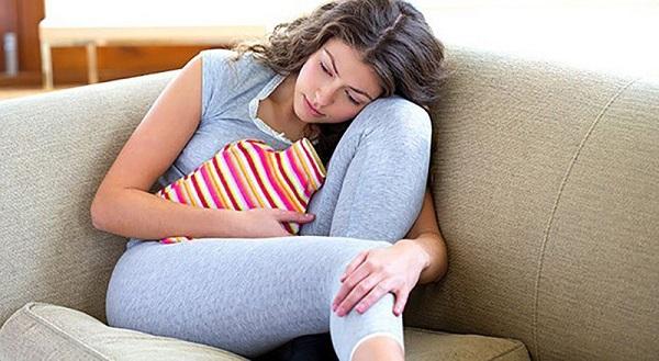 Một số người nếu nuốt phải tinh trùng sẽ gây đau bụng, tiêu chảy