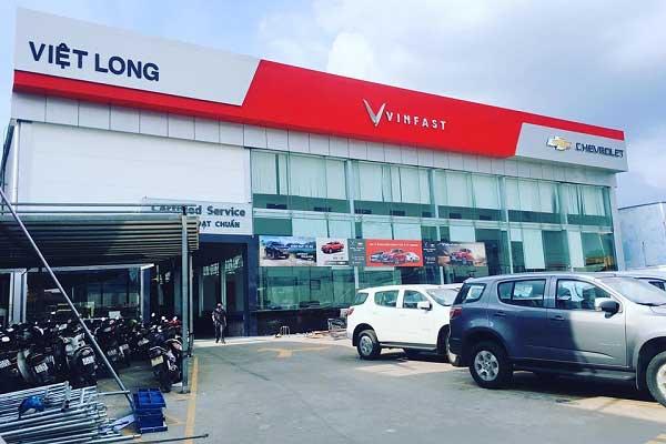 VinFast Việt Long