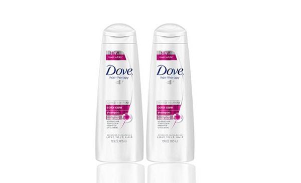 Dầu gội cho tóc nhuộm Dove Color Care