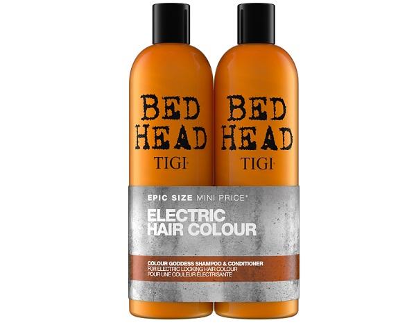 Dầu gội Tigi Bed Head Colour Goddess