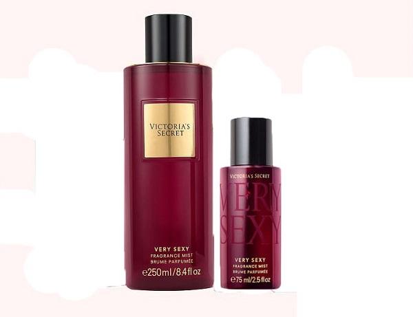 Victoria's Secret Very Sexy Fragrance Mist