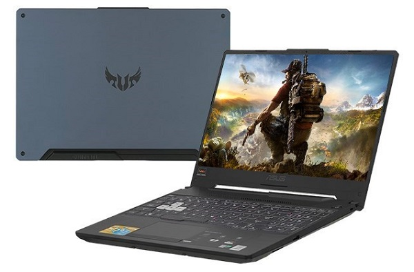 Asus gaming laptop TUF F15 FX506LH HN002T
