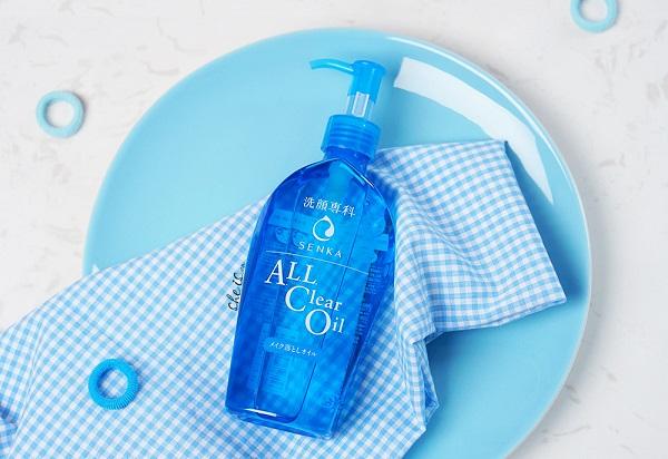 Senka All Clear Oil 14847