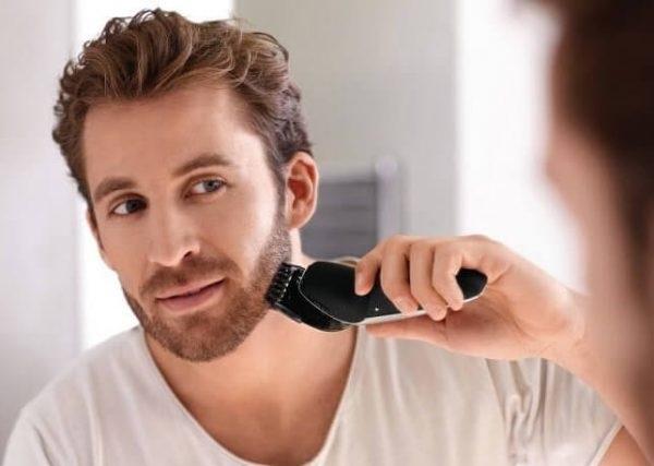 Máy cạo râu hoạt động như thế nào?