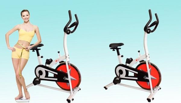 Xe đạp tập thể dục trong nhà Buheung MK-219