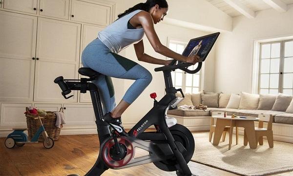 Có nên dùng xe đạp tập thể dục trong nhà?