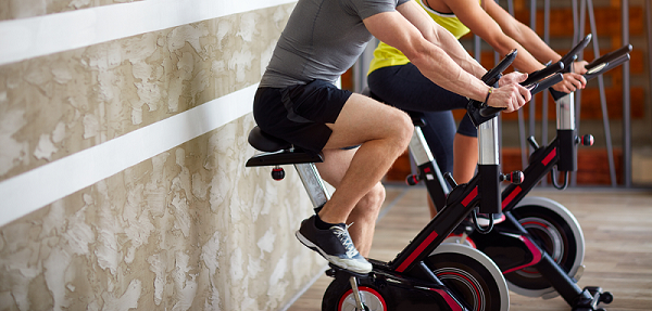 Kinh nghiệm chọn mua xe đạp thể dục trong nhà