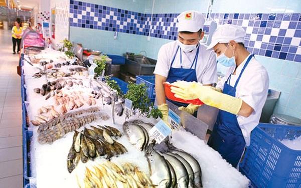 Đá khô dùng để bảo quản thực phẩm